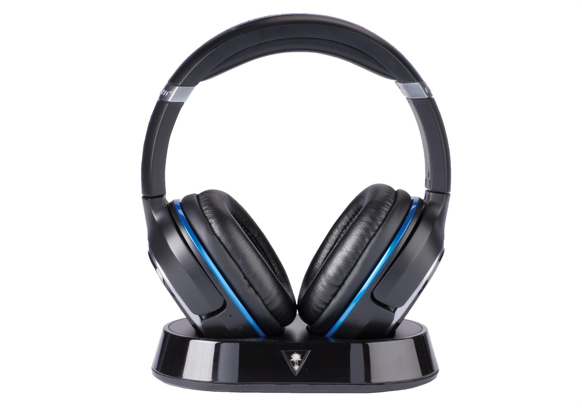 Cuffie Wireless per PS4  Turtle Beach Elite 800P e X d2eed2d13777