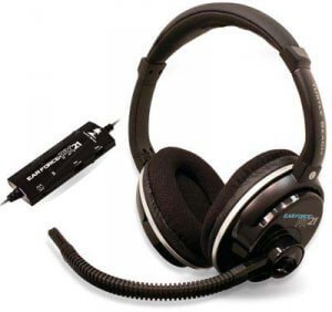 Cuffie da Gaming Turtle Beach PX21 Recensione Prezzo Specifiche