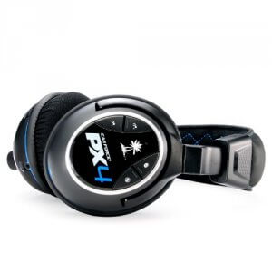 Cuffie da Gaming Turtle Beach PX4 Recensione Prezzo Specifiche Tecniche
