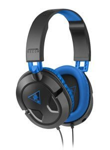 Cuffie da Gaming Turtle Beach Recon 60P Prezzi Recensione Specifiche Tecniche