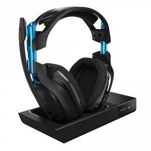 Migliori Cuffie Gaming Wireless Astro Gaming A50 Recensione
