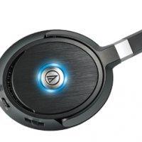Cuffie Riduzione Rumore Audio Technica ATH-ANC70 Recensione e Prezzo