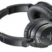 Cuffie Over-Ear Audio-Technica ATH-ANC9 Recensione Prezzo Specifiche