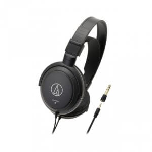 Cuffie over-ear Audio Technica ATH-AVC200 Recensione e Prezzo