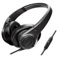 Cuffie Over-Ear Audio Technica ATH-AX3ISNV Recensione e Prezzo