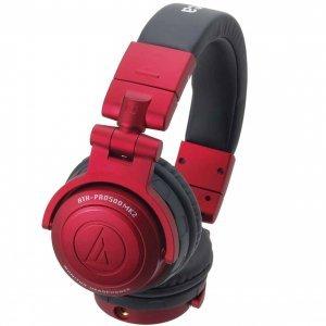 Cuffie Over-Ear Audio-Technica ATH-PRO500MK2 Recensione Scheda Tecnica e Prezzi