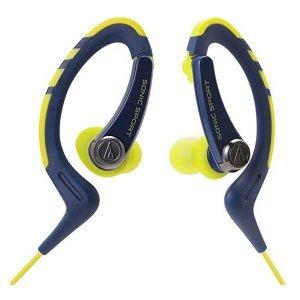 Cuffie in-ear Audio Technica ATH-SPORT1 Recensione e Prezzo