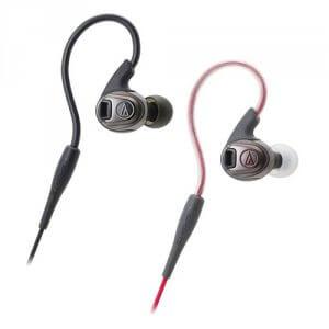 Cuffie in-ear Audio Technica ATH-SPORT3 Recensione e Prezzo