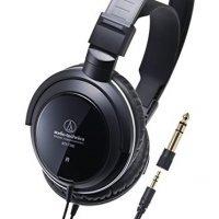 Cuffie Over-Ear Audio Technica ATH-T300 Recensione e Specifiche Tecniche e Prezzi