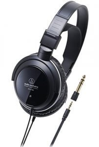 Cuffie Over-Ear Audio Technica ATH-T300 Recensione e Specifiche Tecniche e Prezzi