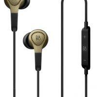 Cuffie In-Ear Auricolari Bang & Olufsen BeoPlay H3 Recensione Prezzi Specifiche Tecniche