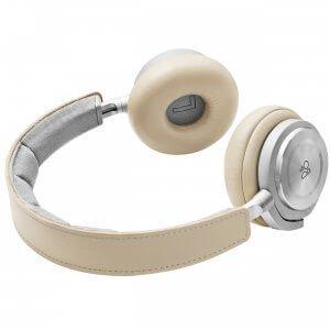 Cuffie Wireless Bang & Olufsen BeoPlay H8 Recensione Prezzi Specifiche tecniche