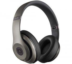 Cuffie Over-Ear Beats Studio 2.0 Recensione Prezzo Scheda tecnica