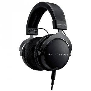 Cuffie Over-Ear Professionali Beyerdynamic DT 1770 Pro con la Recensione Prezzo Specifiche tecniche