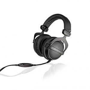 Cuffie Over-Ear Professionali Beyerdynamic DT 770 M Recensione Prezzo Specifiche