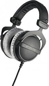 Cuffie Over-Ear Professionali Beyerdynamic DT 770 Pro Recensione Prezzo Scheda Tecnica