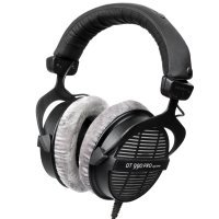 Cuffie Over-Ear professionali Beyerdynamic DT 990 Pro Recensione Prezzo Specifiche Tecniche