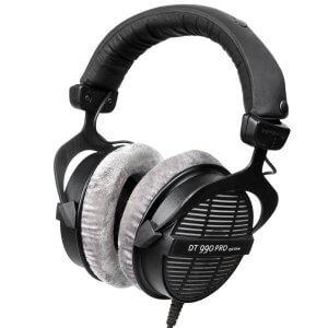 Cuffie Over-Ear professionali Beyerdynamic DT 990 Pro Recensione Prezzo Specifiche Tecniche