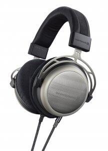 Cuffie Over-Ear Beyerdynamic T1 Recensione Prezzo Scheda Tecnica