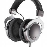 Cuffie Over-Ear Beyerdynamic T70 Recensione Prezzo Specifiche