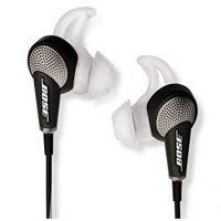 Cuffie In-Ear Bose QuietComfort 20 Recensione Scheda Tecnica e Prezzo