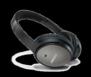 Cuffie Over-Ear Bose QuietComfort 25 Scheda Tecnica Prezzo