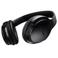 Cuffie Wireless Over-Ear Bose QuietComfort 35 Recensione e Prezzo