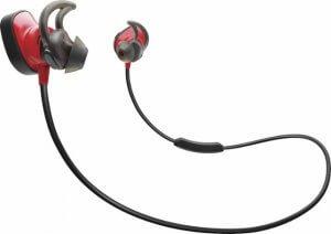 Cuffie Wireless Bose SoundSport Pulse con Recensione, Prezzo e Scheda tecnica In-Ear