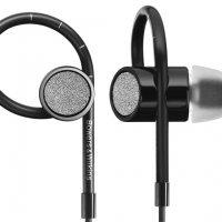 Cuffie In-Ear Auricolari Bowers & Wilkins C5 Series 2 Recensione Prezzo Scheda tecnica