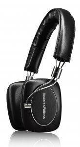 Cuffie Bowers & Wilkins P5 Wireless Recensione Prezzi Specifiche Tecniche