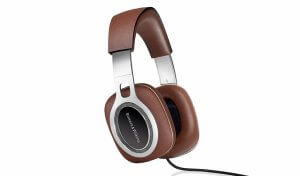 Cuffie Over-Ear Bowers & Wilkins P9 Signature Recensione Prezzi Specifiche tecniche