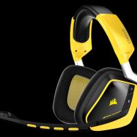 Cuffie da Gaming Corsair Void Wireless Dolby 7.1 Recensione Prezzo Specifiche