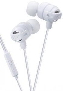 Auricolari in-Ear JVC HA-FR301 Recensione Costi e Scheda tecnica