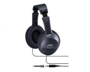 Cuffie Over-Ear JVC HA-G101 Recensione Prezzo Scheda tecnica