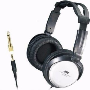 Cuffie Around Ear JVC HA-RX500 Recensione Prezzo Specifiche Tecniche