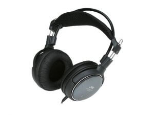 Cuffie Over-Ear JVC HA-RX700 Recensione Prezzo Scheda tecnica