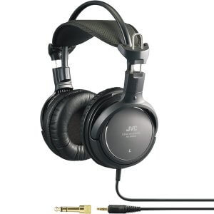 Cuffie Around Ear JVC HA-RX900 Recensione Specifiche e Prezzi