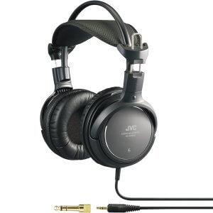 Cuffie Around Ear JVC HA-RX900 Recensione Specifiche e Prezzi