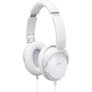 Cuffie Over-Ear JVC HA-S660 Recensione Prezzi Online e Scheda Tecnica