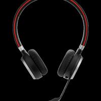 Cuffie On-Ear Jabra Evolve 65 Microfono PC Recensione Prezzi