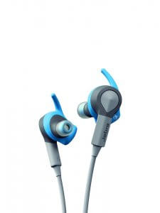 Auricolari In-Ear Jabra Sport Coach Wireless Recensione Prezzo Scheda Tecnica