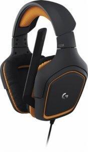 Migliori Cuffie Gaming a 50 € Logitech G231 Recensione