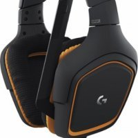 Cuffie Gaming Logitech G231 Recensione Prezzo Specifiche