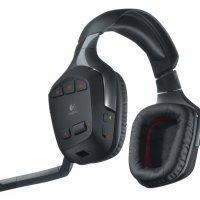 Cuffie Gaming Wireless Logitech G930 Recensione Prezzo Specifiche
