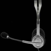 Cuffie con Microfono Logitech H110 con la Recensione il Prezzo e le Specifiche