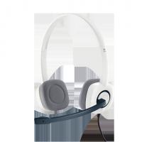 Cuffie con Microfono PC Logitech H150 Recensione Specifiche tecniche e Prezzo