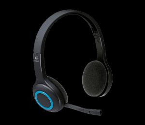 Cuffie con Microfono Logitech H600 Recensione Prezzo Wireless