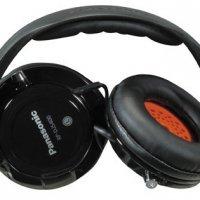 Cuffie da DJ Panasonic RP-DJS400 Recensione Specifiche Tecniche Prezzi