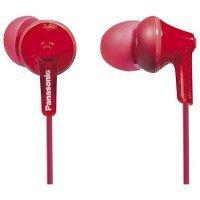 Cuffie In-Ear Panasonic RP-HJE125E Recensione Prezzo Specifiche Tecniche