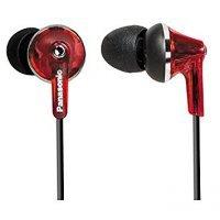 Cuffie Auricolari in-Ear Panasonic RP-HJE190 Recensione Specifiche e Prezzo